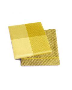 Keukendoek en theedoek Blend Goud geel DDDDD
