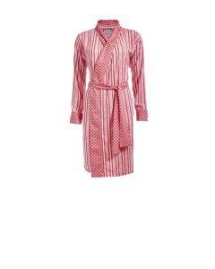 Badjas Pip Cute Ribbon Red Kimono